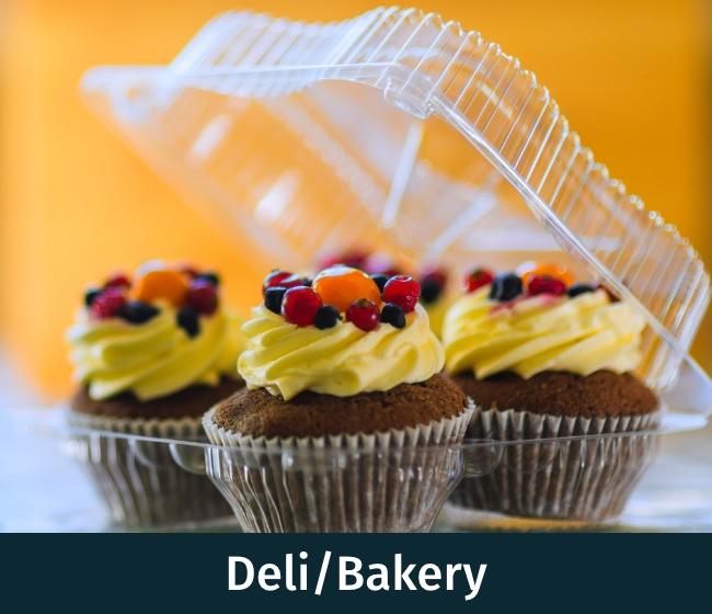 Deli / Bakery
